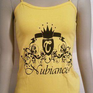Nubiance Tank Top